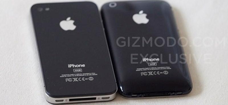 Folytatódik az iPhone-prototípus botrány