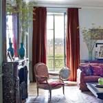 Ilyen egy nagypolgári lakás Párizsban