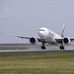 Alacsonyan szálló repülőkre panaszkodnak Kőbányán