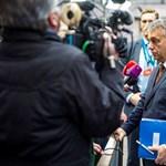 Orbán szerint Brüsszelben kezdik elfogadni a migránsok hazaszállítására vonatkozó ötletét