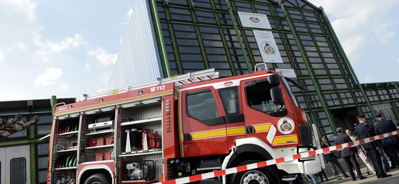 Szakszervezet: Maradjon fenn a tűzoltók túlórájának kifizetése!