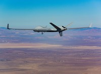 Amerikai drónt lőttek le Jemenben