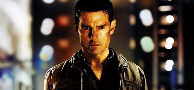 Tom Cruise megsérült a Mission Impossible 6 forgatásán