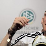 Schweinsteiger kilép a válogatottból