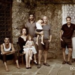 Hagyomány, család, szerelem - D&G új 2012-es kollekciója,
