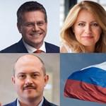 Szlovákiában az ellenzék képes összefogni Fico bábja ellen