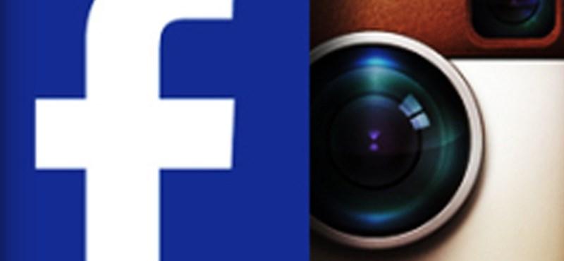 Egymilliárd az Instagrammért - senkivel nem beszélte meg Zuckerberg