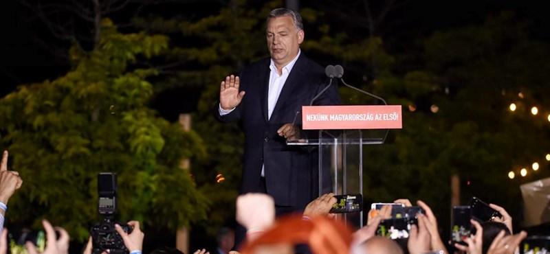 Török Gábor: Orbán az atomfegyver