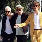 Mick Jagger beteg, el kell halasztani a Rolling Stones turnéját