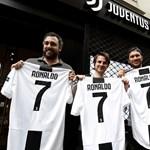 Cristiano Ronaldo jól kibabrált egy óriáscéggel, de a videojátékosok isszák meg a levét