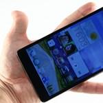 Lehet-e egy 6 colos mobilt bármire használni? – Huawei Ascend Mate teszt