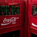 Ez mi? Évtizedek óta nem csinált ilyet a Coca-Cola