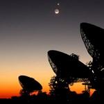 Egy NASA-tudós szerint nem kizárt, hogy az idegenek már meglátogatták a Földet