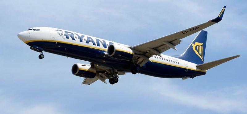 Bedobta a törölközőt a Ryanair ügyvezetője