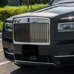 100 lóerővel erősebb lett a Rolls-Royce szabadidőautója