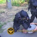 TEK-esek kapcsoltak le egy nyíradonyi stricit – videó