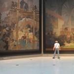 Alfons Mucha kérése végre teljesül