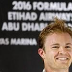 Nico Rosberg elárulta, megbánta-e, hogy visszavonult