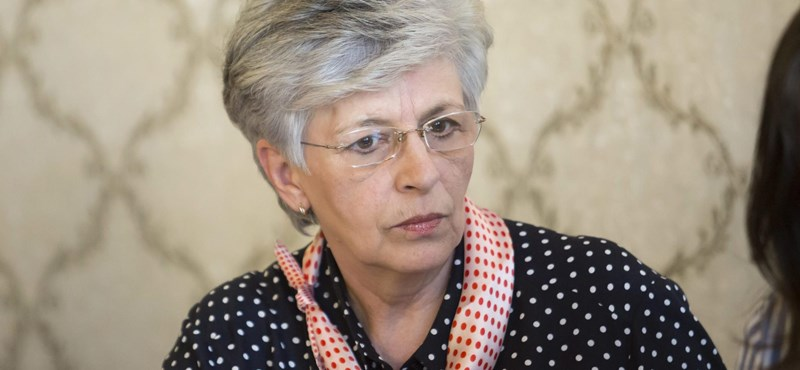 Pedagógusok Szakszervezete: Galló Istvánné nem indul újra az elnöki posztért