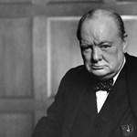 Churchill a földönkívüliekről töprengett a világháború alatt is