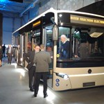 Íme a Mercedes busz, amelyet Debrecenben gyártanak