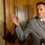 Meghackelték a jobbikosok e-mail-rendszerét, miután Volner bejelentkezett a párt elnökének