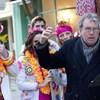Meghalt Terry Jones, a Monty Python egyik alapítója