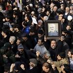 Irán halálos áldozatokkal járó kibertámadást indíthat Obama egykori kiberfőnöke szerint