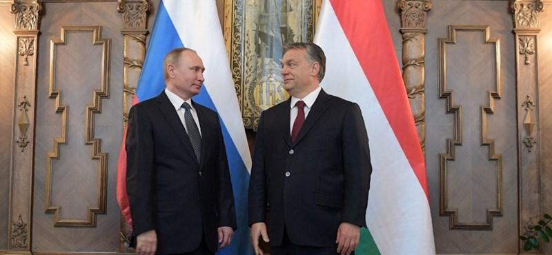 Újra együtt az illiberális csapat – mire jó a mai Orbán–Putyin-találkozó?