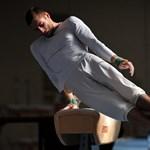 """Berki Krisztián: """"úgy látnak bennem aranyérmet, hogy még életemben nem voltam olimpián"""""""