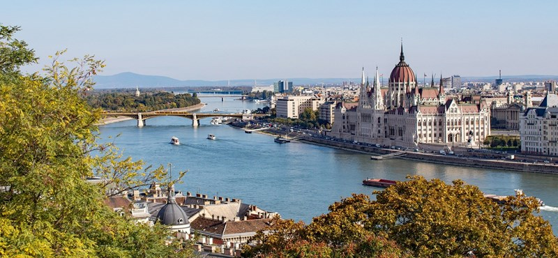 Mennyit tudtok Budapestről? Teszt