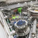 100 millió Celsius-fok 20 másodpercig: új világrekordot állított fel a dél-koreai fúziós reaktor