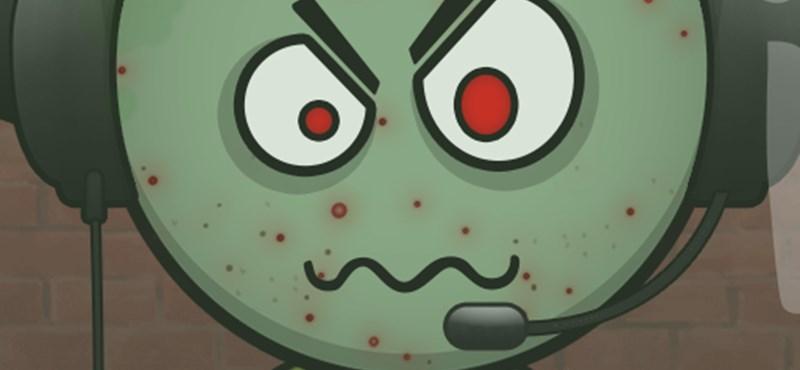 Ha fél a zombiktól, azért, ha nem fél, akkor azért töltse le ezt az appot