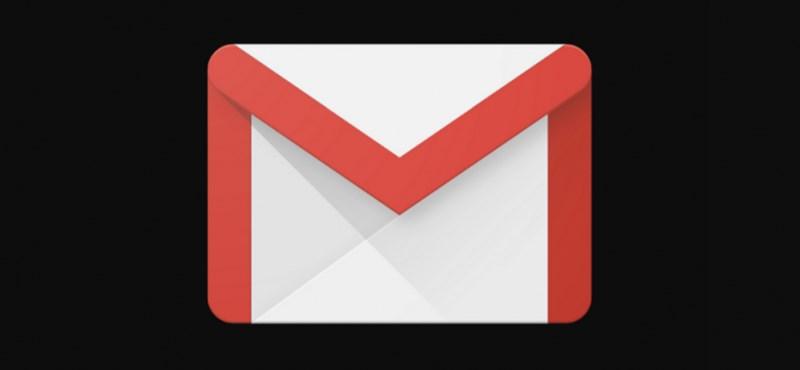 Örülhetnek az androidosok, sötét mód jön a Gmailbe