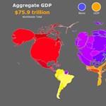 Tudod, hol él a legtöbb milliárdos? Most megnézheted