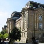 Tizenöt éves a II. Rákóczi Ferenc Kárpátaljai Magyar Főiskola