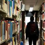 Mennyiért iratkozhattok be a fővárosi könyvtárakba diákigazolvánnyal?