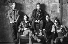 26 ezer forint a legolcsóbb jegy a Pearl Jamre, a Kisst 450 ezerért is meg lehet nézni