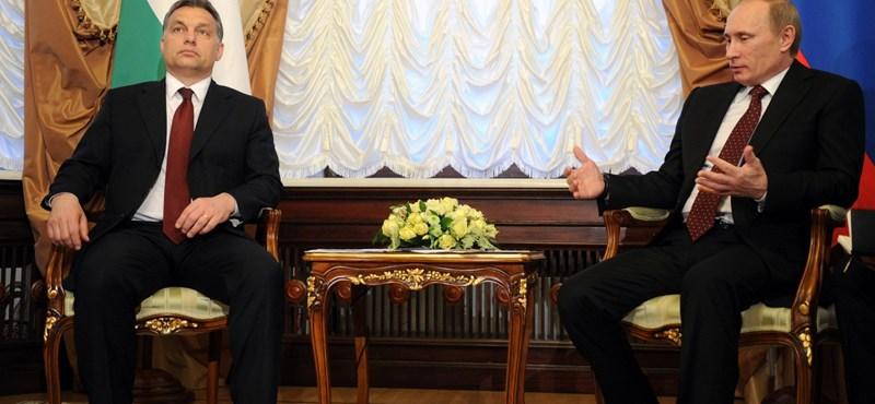 """Hogyan jutott el Orbán a """"ruszkik hazától"""" idáig?"""
