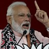 Az új indiai parlamenti képviselők majdnem fele ellen folyik büntetőeljárás