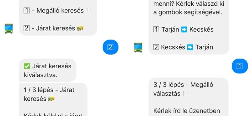 Két középiskolás srác applikációját ünnepli Szeged