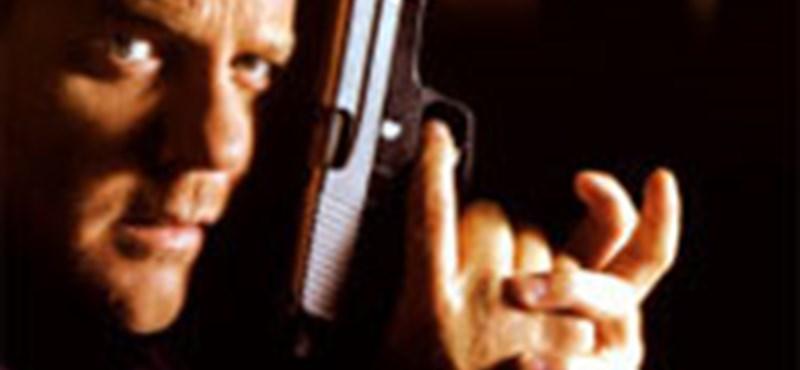 Visszatér Jack Bauer és a 24