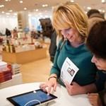 A magyar piacon is terjednek a tablet-gépek