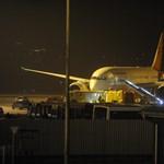 Budapesten hajtott végre kényszerleszállást egy indiai gép