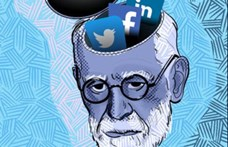 Akkor most képzelje el, hogy Sigmund Freud egy algoritmus