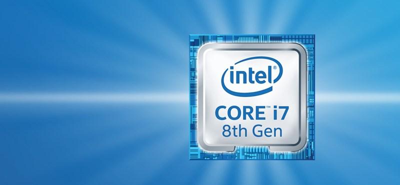 Javíthatatlan hibát találtak az Intel processzoraiban