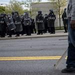 Rendkívüli állapotot vezettek be Baltimore-ban