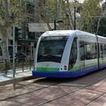 Spanyolok gyártják a debreceni villamosokat