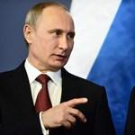 Orbán megint nem tudott nemet mondani Putyinnak