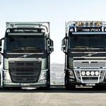 Svéd válasz a Teslának: Még az idén útra gördülnek az első Volvo villanykamionok